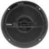 "HYDRO 6.5"" MARINE SPEAKERS 380 WATTS MAX MATTE BLACK"