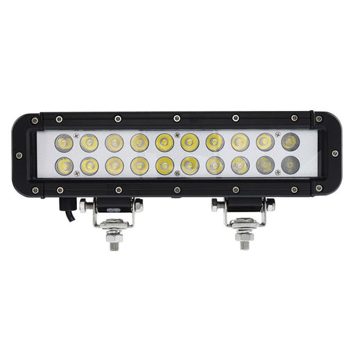 "VISION 14"" DOUBLE ROW BAR 60W CREE"