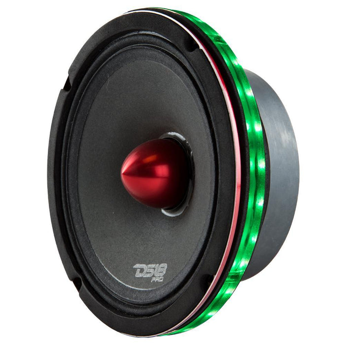 "15"" LED RGB ACRYLIC RING FOR SPEAKERS AND SUBWOOFERS"