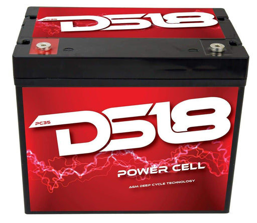 INFINITE 35 AH AGM POWER CELL BATTERY