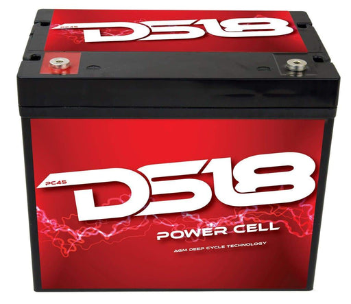INFINITE 45 AH AGM POWER CELL BATTERY