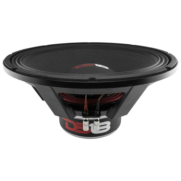"PRO 18"" NEODYMIUM MAGNET SUBWOOFER 2 OHM 2500 WATTS RMS 6"" VC DVC"