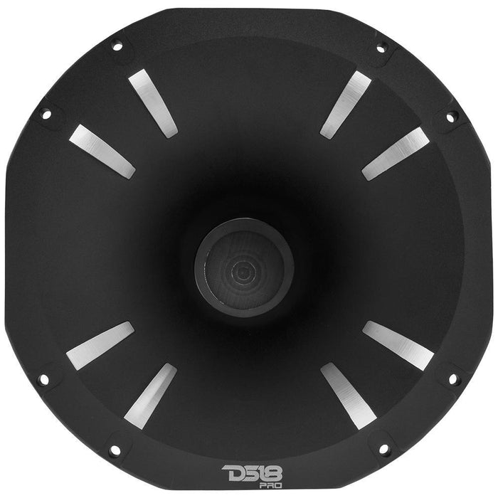 "PRO 4"" TITANIUM COMPRESSION DRIVER WITH HORN 800 WATTS"