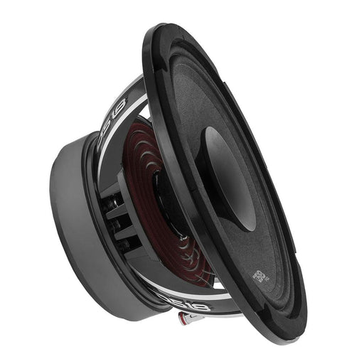 "PRO HYBRID 10"" MIDRANGE LOUDSPEAKER 8 OHM WITH SCREW ON DRIVER 600 WATTS"