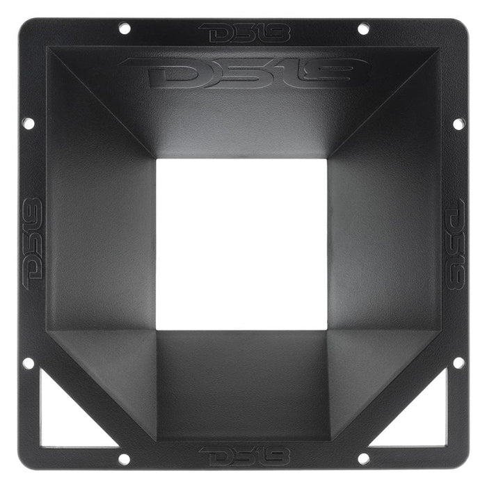 "6.5"" MID DIFFUSER FOR EXTREMELY LOUD SOUND"