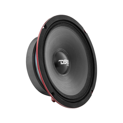"6.5"" SLIM MOTORCYCLE 2 OHM MIDRANGE SPEAKER"