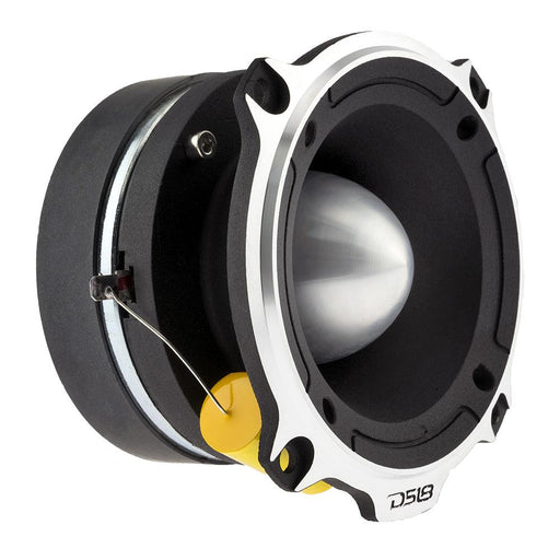 "1.75"" PRO ALUMINUM SUPER BULLET TWEETER VC 550 WATTS WITH BUILT IN CROSSOVER (SINGLE)"