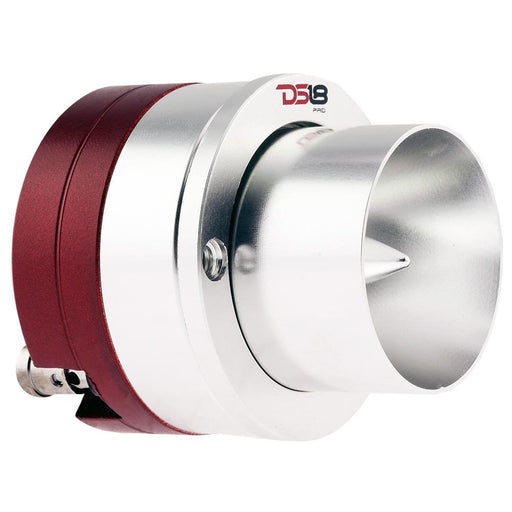 "DS18 PRO TW710 1"" PRO ALUMINUM HIGH COMPRESSION NEODYMIUM SUPER BULLET TWEETER VC 450 WATTS ( SINGLE )"