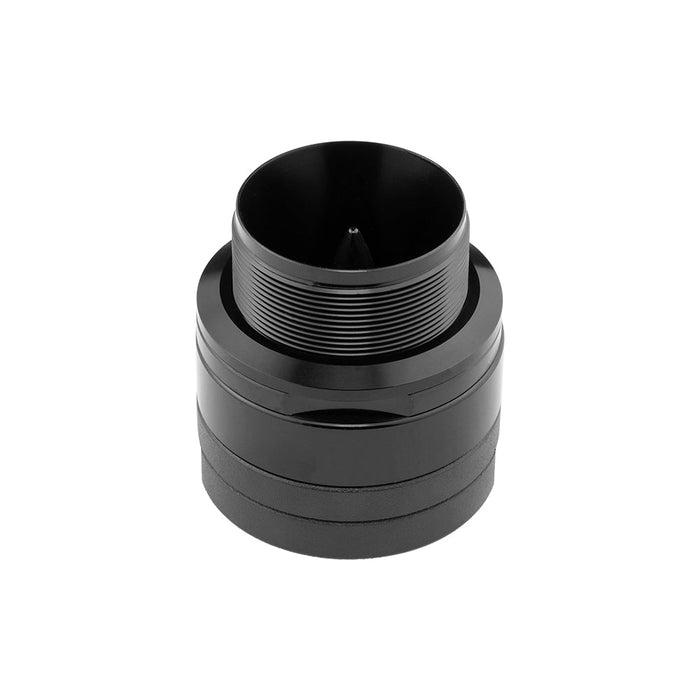 "PRO ALUMINUM HIGH COMPRESSION NEODYMIUM SUPER BULLET TWEETER 1"" VC 200 WATTS (SINGLE )"