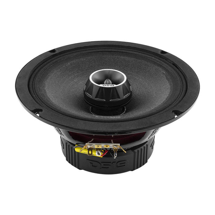 "PRO-ZT8 PRO 8"" 2-WAY MIDRANGE WITH BUILT IN BULLET TWEETER 275 RMS"