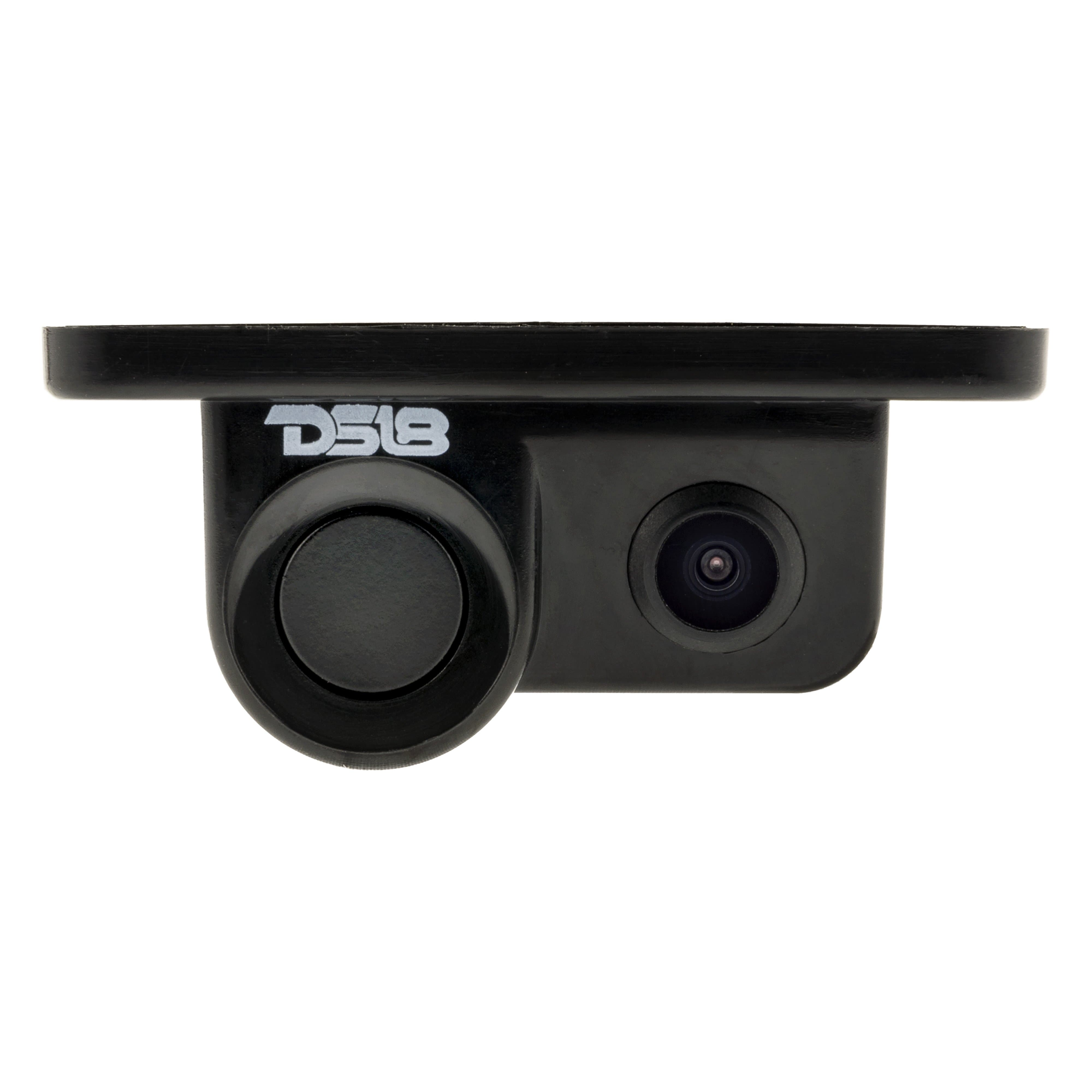 Universal Small Above Number plate reversing camera no LEDs
