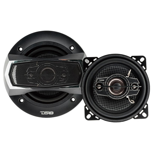 "SELECT 4"" 4-WAY COAXIAL SPEAKER 140 WATTS"