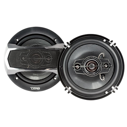 "SELECT 6"" 4-WAY COAXIAL SPEAKER 200 WATTS"