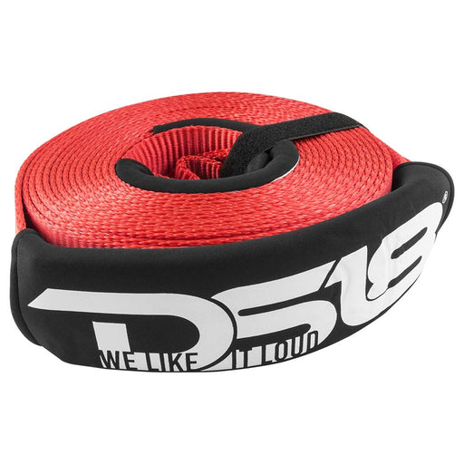 RECOVERY TOW STRAP 3 X 30FT 22,000 LBS