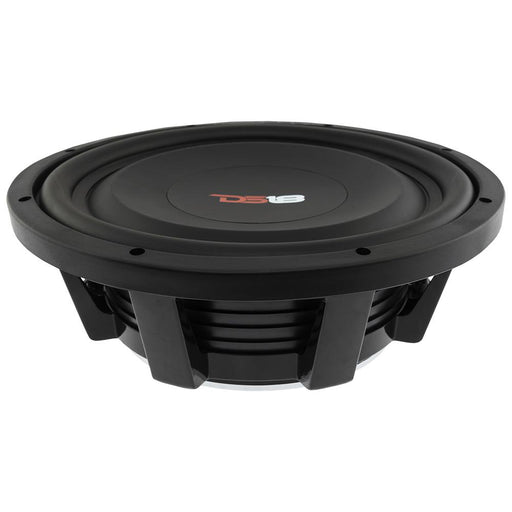"12"" SHALLOW MOUNT SUBWOOFER 4 OHM 1200 WATTS DVC"