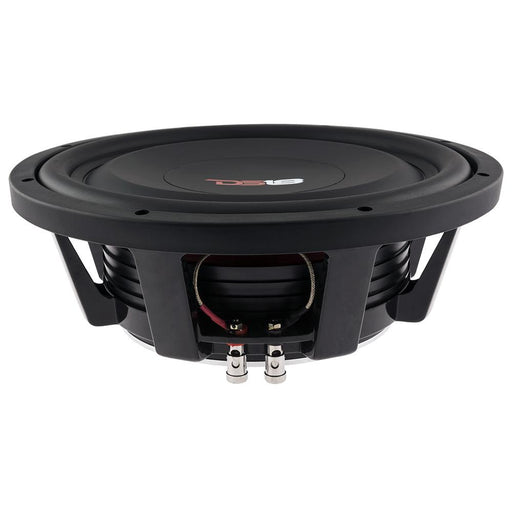 "12"" SHALLOW MOUNT SUBWOOFER 4 OHM 1200 WATTS SVC"