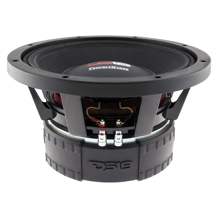 "TROUBLEMAKER SERIES 12"" MIDBASS LOUDSPEAKER 2 OHM 2500 WATTS RMS DVC"