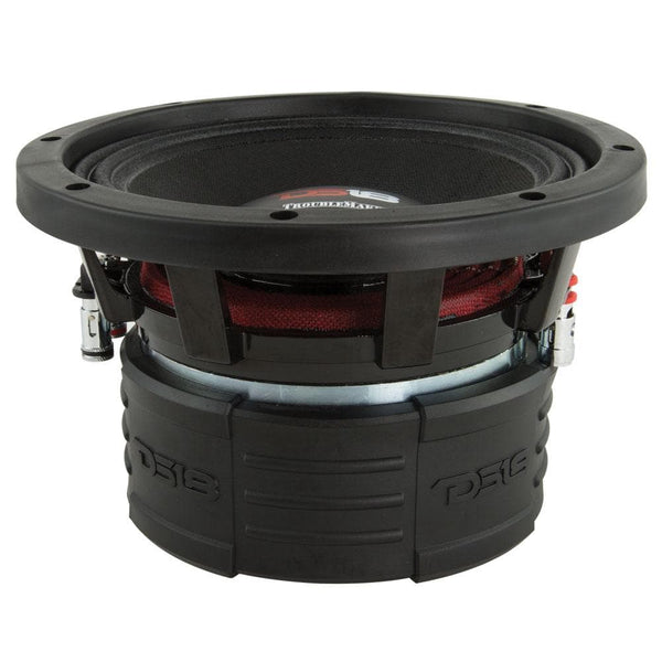 "TROUBLEMAKER SERIES 8"" MIDBASS LOUDSPEAKER 2 OHM 1500 WATTS RMS SVC"