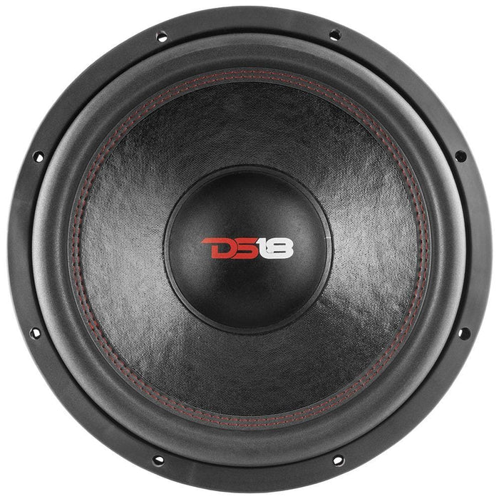 "Z-15 LIMITED EDITION 15"" SUBWOOFER 1000W RMS"