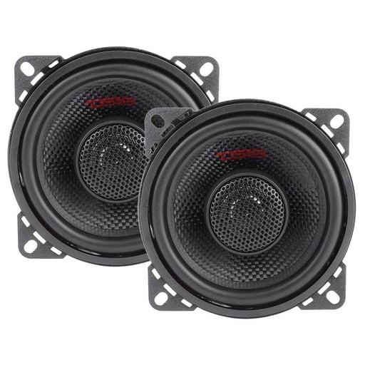 "ELITE 4"" 2-WAY COAXIAL SPEAKER 120 WATTS"
