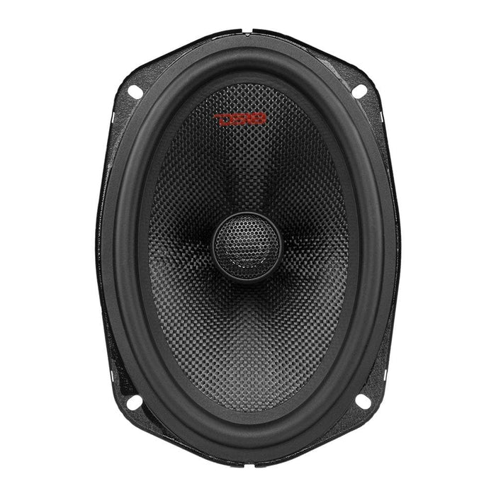 "ELITE 6x9"" 2-WAY COAXIAL SPEAKER 240 WATTS"