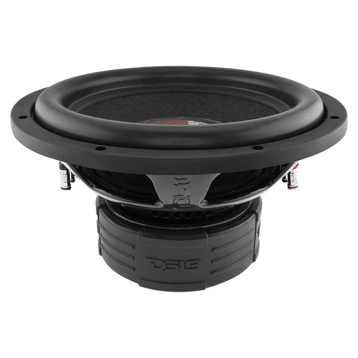 "ELITE 12"" SUBWOOFER 4 OHM 1600 WATTS WITH CARBON FIBER DUST CAP DVC"