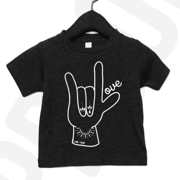 Love Matters Baby/Toddler/Youth Tee