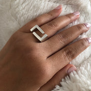 L for Love Ring