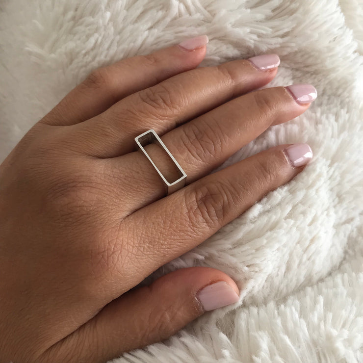 Spaces Square Ring