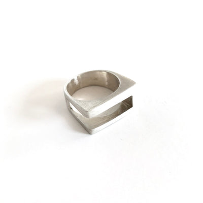 Off-set Ring