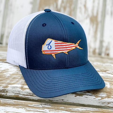 American Offshore Hat