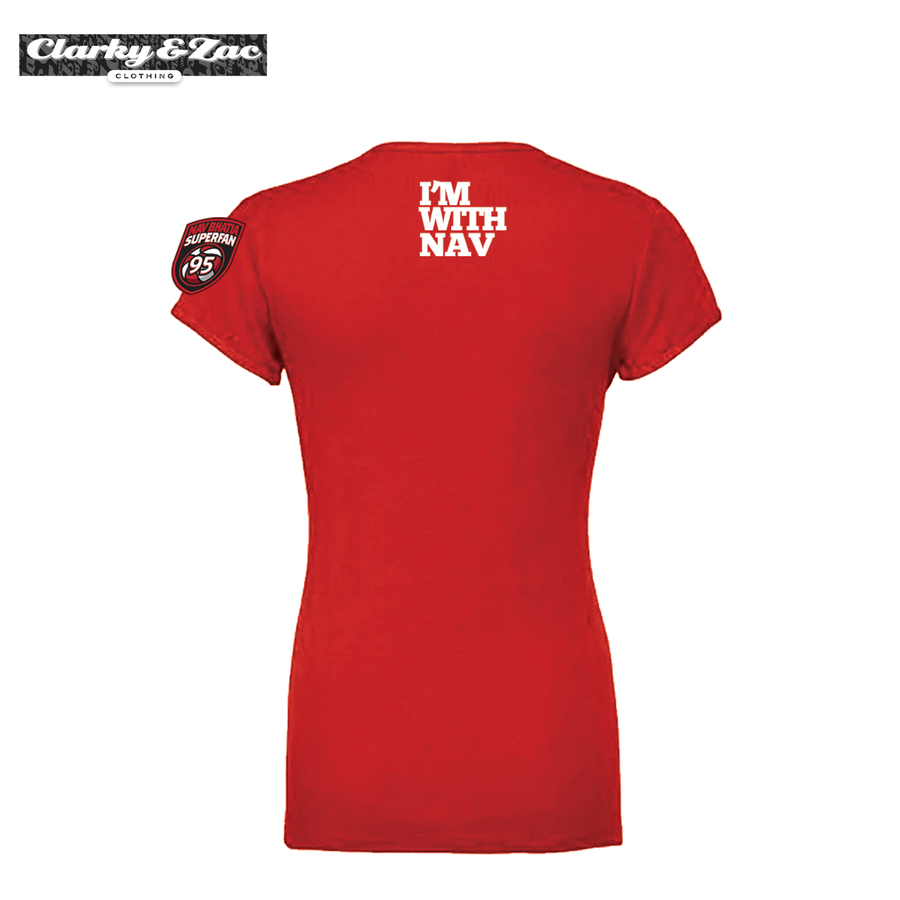 Women's Superfan Tee