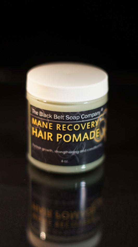 Mane Recovery Hair Pomade