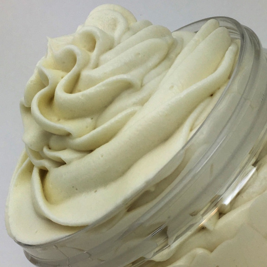 Gardenia Whipped Shea Body Butter