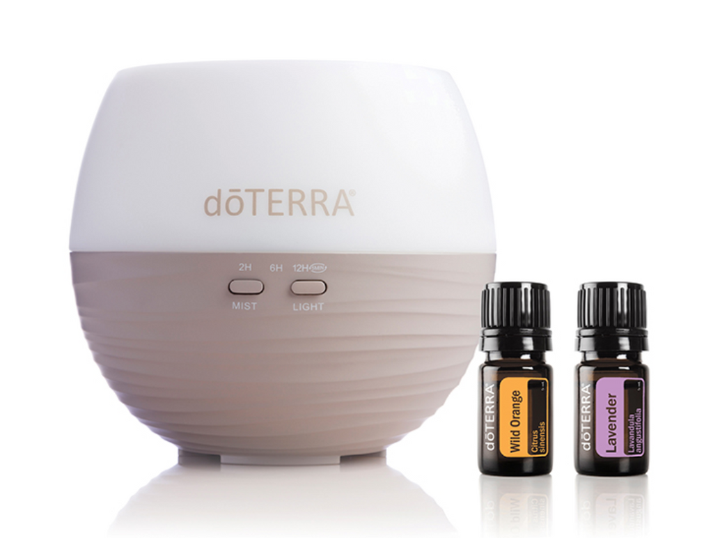 Diffuser Collection