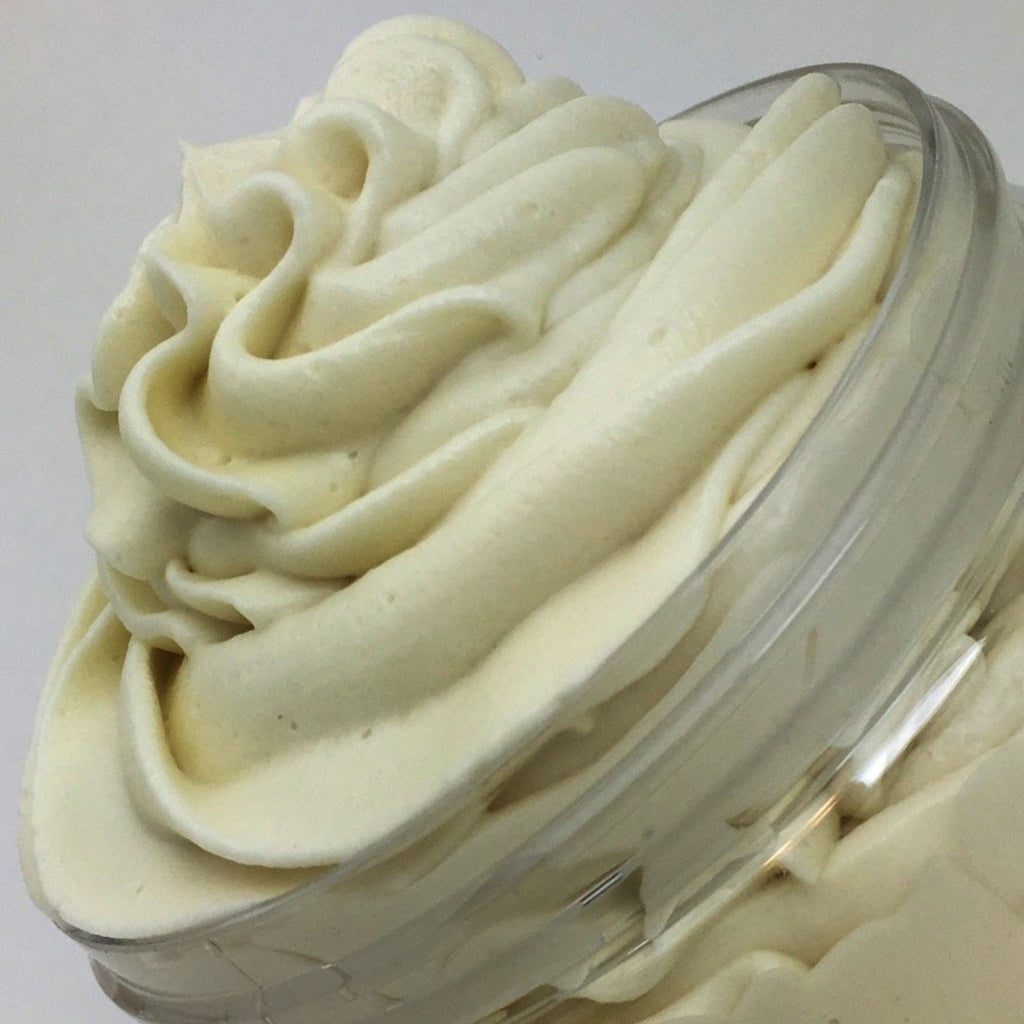 Almond Whipped Shea Body Butter