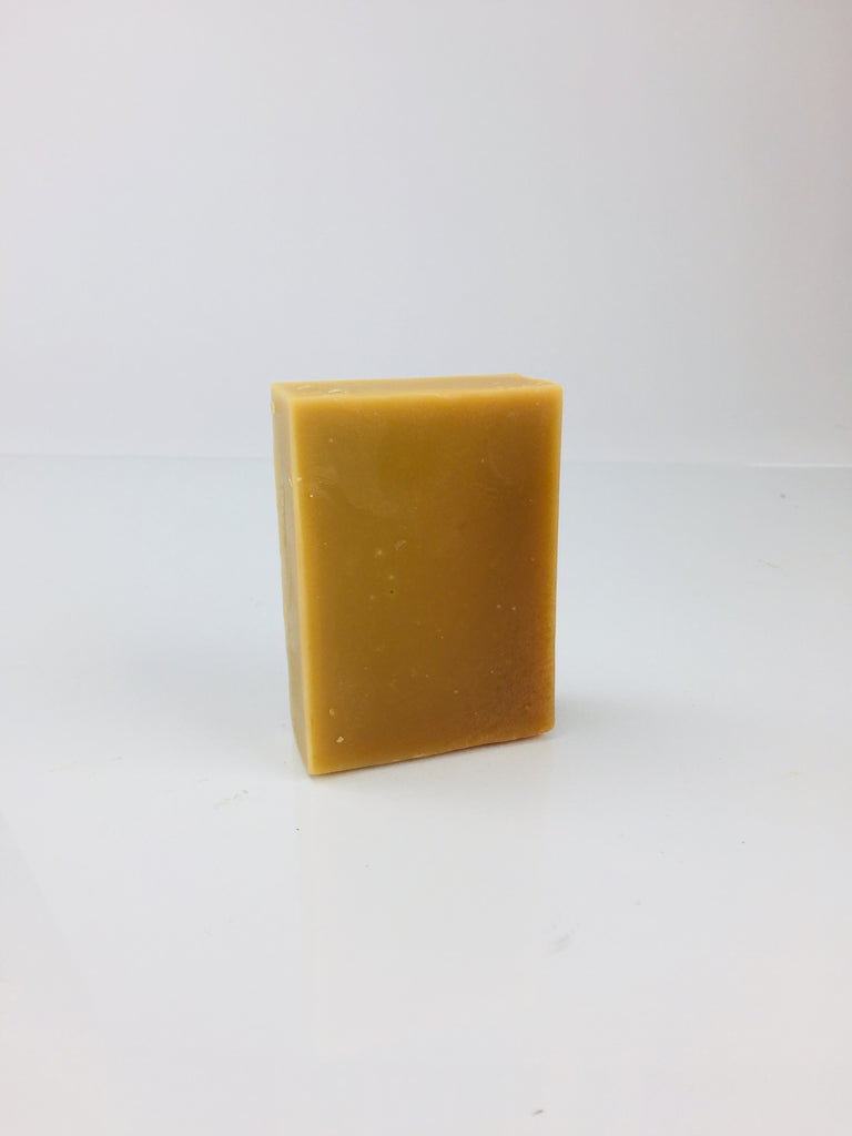 Matcha Green Tea &  Lemongrass Shea Butter Soap
