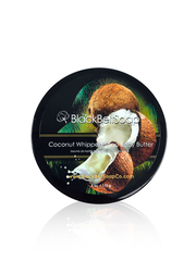 Coconut Whipped Shea Body Butter 4 oz.