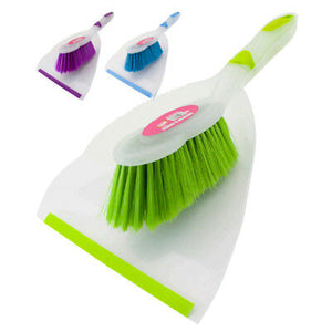 Dustpan and Brush - Starter Kit
