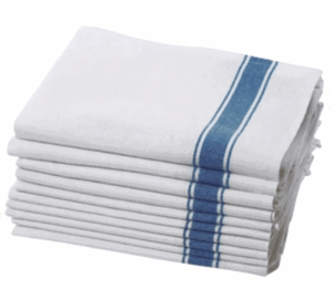 Kitchen Cloth x2 - Starter Kit