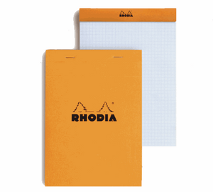 Rhodia Notebook - Starter Kit