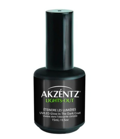 Akzéntz Lights-Out (Glow-in-the-dark Coat)