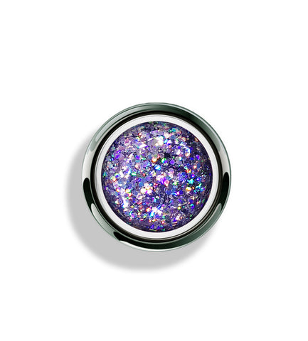 Gel Play® Glitter Crush Purple