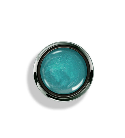 Options® Sparkles Caribbean Teal (s)