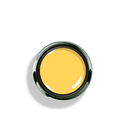 Akzentz options gel retro collection crazy diasy yellow
