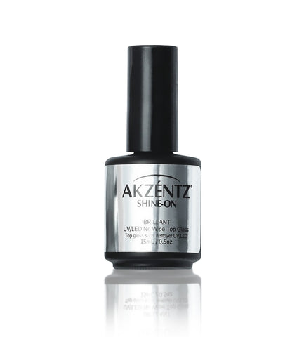 Akzéntz Shine-On Top Gloss Bulk Box