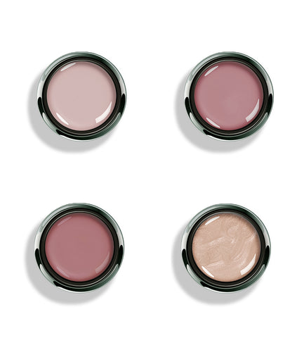 Options® Rosy Nudes 4 Pack