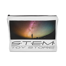 STEM - Carry All Pouch | STEM Toy Store | STEMToyStore.com