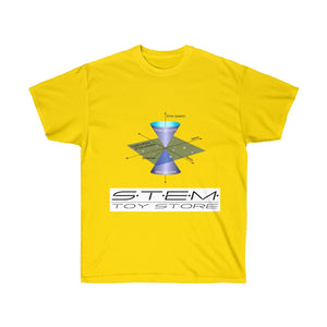 Unisex Ultra Cotton Tee | STEM Toy Store | STEMToyStore.com