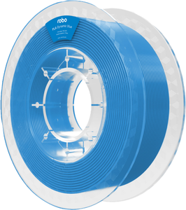 Robo PLA Dynamic Blue 500g Filament - Blue 1.75mm - PLA Dynamic Blue